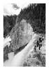 Awestruck (brink of Lower Falls)